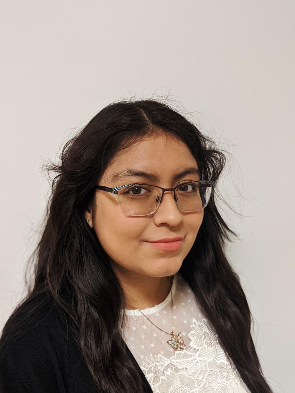 Ammy Rodriguez. Vice President of Marketing. Email Ammy at marketing@alphapsilambda.net